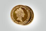 Goldmünzen / Bullions