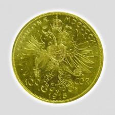 100 Kronen Österreich Nachprägung